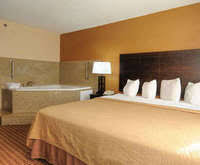 Comfort Inn And Suites Houston Houston Hotels With Jacuzzi Rooms