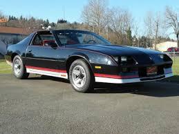 84 chevy camaro z28 1984 chevrolet camaro z28 factory installed t tops 14200 orig mi