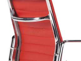 Red Leather Office Chair Office Chair Office Chair Leather White Mesh Desk Chair