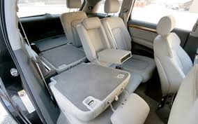 how many seater is audi q7 2007 audi q7 drive road test motor trend