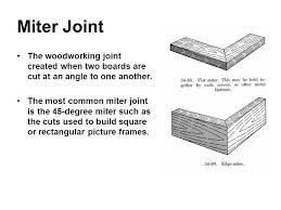 Different Wood Joints And Their Uses by Wood Fasteners Joinery U0026 Adhesives Ppt Video Online Download
