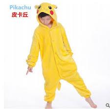 Pikachu Halloween Costume Kids Pokemon Halloween Costumes Promotion Shop Promotional Pokemon