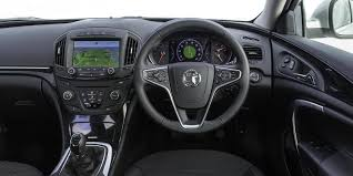 vauxhall insignia trunk vauxhall insignia review confused com