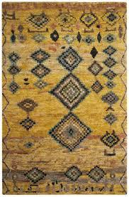 gold rug shades of yellow rugs safavieh com