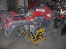 97 foreman 400 honda foreman forums rubicon rincon rancher