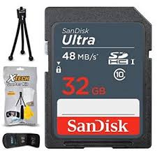 Memory Card Nikon D70 sandisk 32gb sd memory card f nikon d70 ebay
