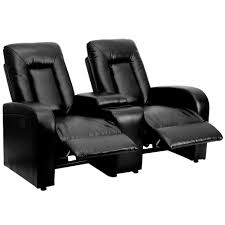 home theater seating dimensions flash furniture reel comfort series 3 seat reclining black leather