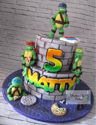 tmnt cake более 25 лучших идей на тему торты в виде черепашек ниндзя на