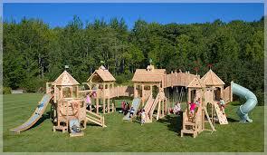 Backyard Swing Set Plans by Backyard Swing Sets Australia Outdoor Furniture Design And Ideas