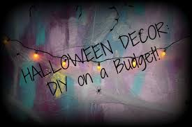 Halloween Clearance Decorations Halloween Halloween Decor Diy On Budget Youtube Picture Ideas