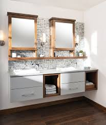 bathroom build bathroom cabinets bathroom vanity open shelves