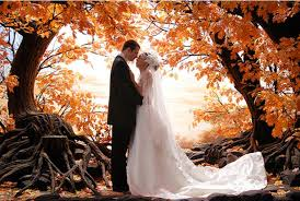 october wedding ideas wedding seasons fall weddings take center stage