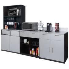 coffee kitchen espresso sideboard with lunch break room