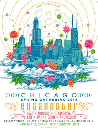 bassnectar nye poster chicago gathering bassnectar