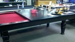 pool table covers near me pool table dining table conversion home pool table dining conversion