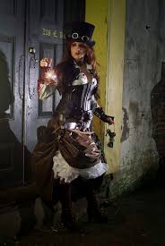 innocent darkness steampunk style guide novel novice