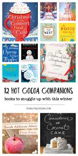 12 sweet books for your christmas book club pick these