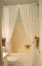 bathroom artistic bathroom curtains choosing the right window