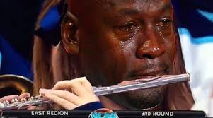 Brady Crying Meme - crying michael jordan meme just won t go away charlotte observer