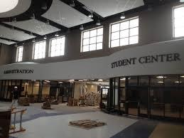 Interior Design Schools Utah by Corner Canyon High