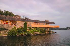 Frank Lloyd Wright Houses For Sale You Could Own An Entire Private Island With A Frank Lloyd Wright