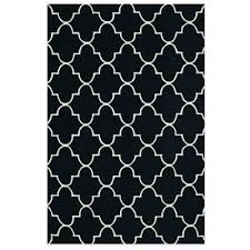 Green Trellis Rug Buy Black Trellis Rug From Bed Bath U0026 Beyond