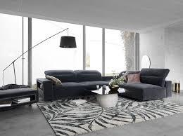 canapé velours gris fauteuils et canapés en velours sélection côté maison