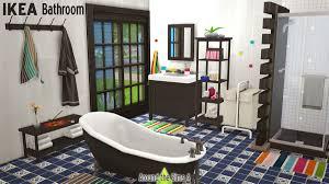 lana cc finds ats4 ikea bathroom ts4 room sets bathroom