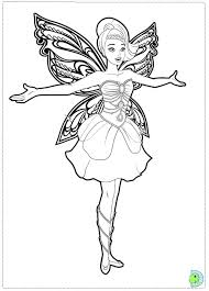 stunning design fairy princess coloring pages fairies free