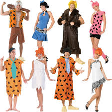 flintstones costumes the flintstones costume adults szukaj w costume