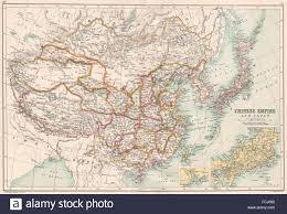 Mongolian Empire Map Empire Of Japan Stock Photos U0026 Empire Of Japan Stock Images Alamy