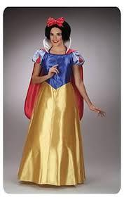 Snow White Halloween Costume Women Snow White Deluxe Costume Disguise Snow White Costumes