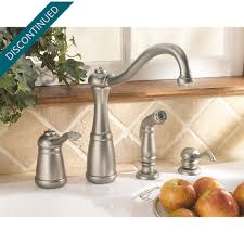 rustic pewter marielle 1 handle kitchen faucet gt26 4nee