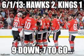 Blackhawks Meme - meme blackhawks 2 kings 1