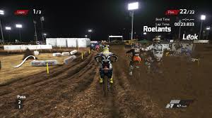 motocross bikes games review mxgp u2013 the official motocross videogame ps4