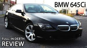 2005 bmw 645i review 2004 bmw 645ci e63 m sport package in depth review interior