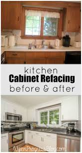 how to refinish oak kitchen cabinets rust oleum cabinet transformations wood refinishing system cost to
