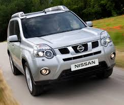 nissan rogue in uk nissan x trail facelift in uk 2011 photo 61331 pictures at high