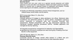 best resume format 2015 dock security officer resume format lovely resume best security guard
