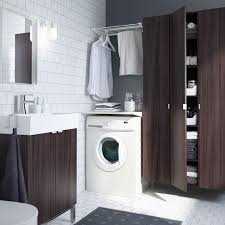 Discount Laundry Room Cabinets Make Laundry A Part Of Your Bathroom Style Ikea