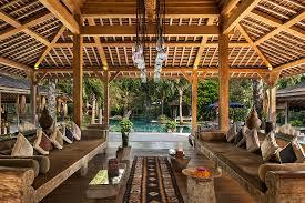 kã chenlen design 4 bedrooms villa bali blue karma resort