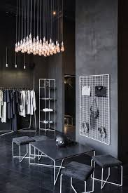 Light Fixture Stores Gallery Of Podolyan Store Project Fild Design Thinking Company