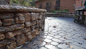 J S Landscaping by Decorative Wall Retaining Wall Landscaping Js Goode Landscaping