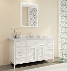 Bathroom Vanity With Top Combo 42 Bathroom Vanity Without Top 60 Bathroom Vanity Single Sink 60