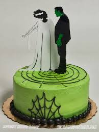 Halloween Cake Topper by Paperportraits Com Laser Cut Halloween And Wedding Cake Toppers