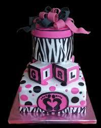 zebra baby shower best girl zebra baby shower cakes cake decor food photos