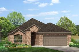 stratford custom homes in fort worth tx graham hart home builder stratford a elevation in skyline ranch