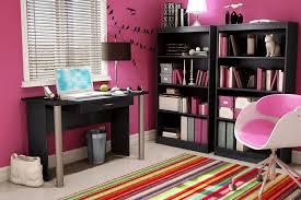 amazon com south shore axess collection 4 shelf bookcase black
