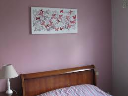 renovation chambre rénovation d une chambre peinture mate velour glycine taupe clair