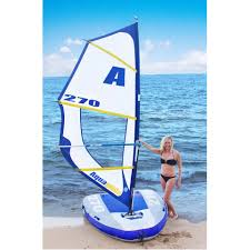 aquaglide multisport 270 sailboat complete buy and offers on swiminn